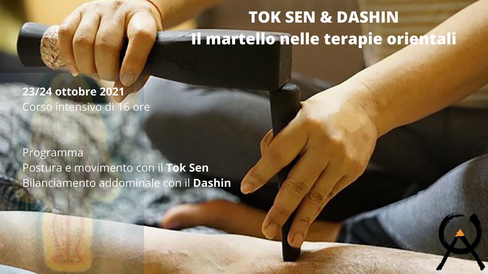 Tok Sen & Dashin