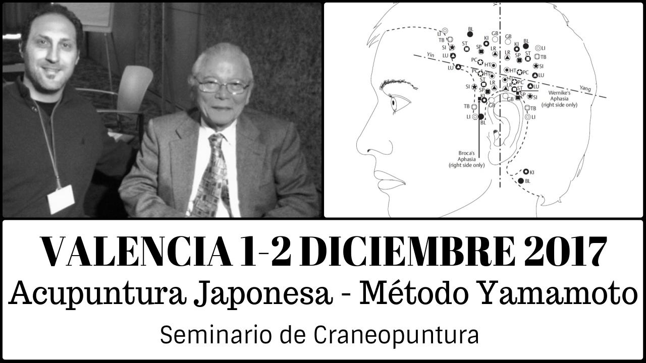 Acupuntura Japonesa Valencia - Método Yamamoto