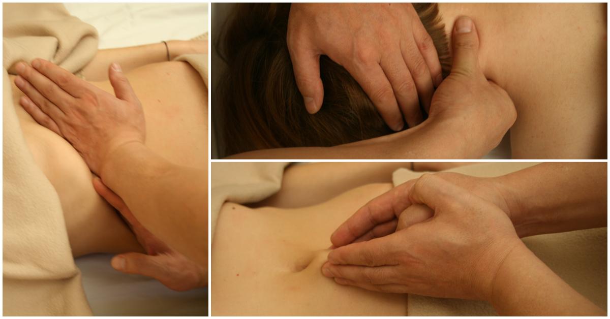 Massaggio Tradizionale Coreano